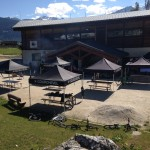 Tente 3×3 COURCHEVEL